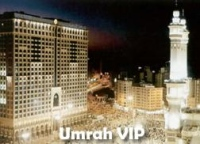 Umrah VIP Packages