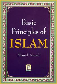 Basic Principles of Islam