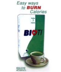 Bioti Herbal Slimming Tea
