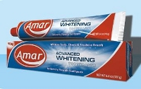 Advanced Whitening Toothpaste