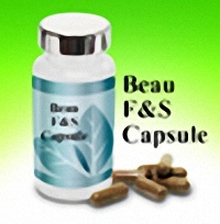 Beau F&S Capsule
