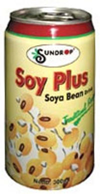 Soya Bean Can