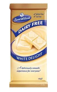 White Delight 100g