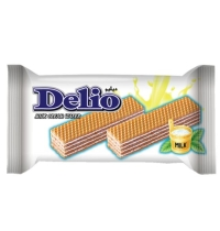 DELIO Milk Cream Wafer
