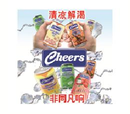 Cheers Asian Drink