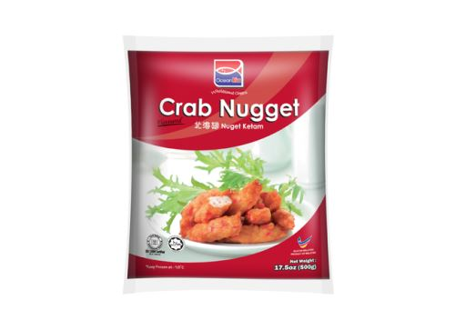 Crab Flavoured Nugget