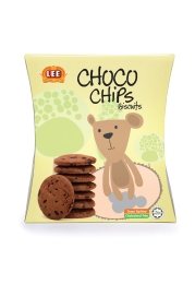 Choco Chips Biscuits (24 x 180g)