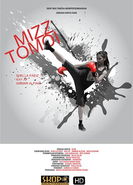 MIZZ TOMOI