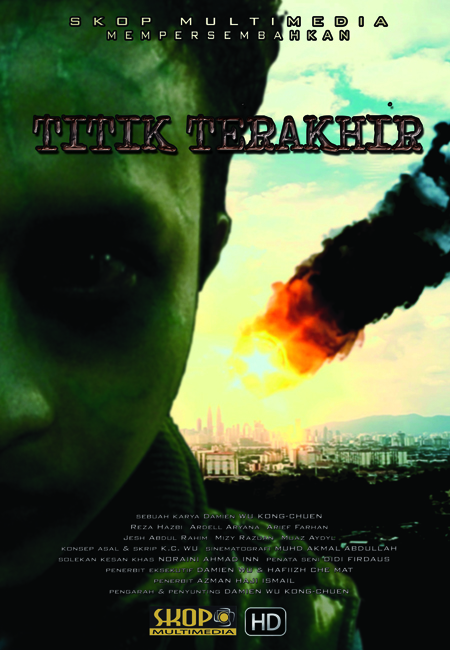 TITIK TERAKHIR