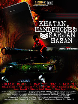 kHATAN, HP & SJN HASAN