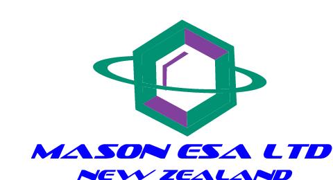 Mason Esa Limited