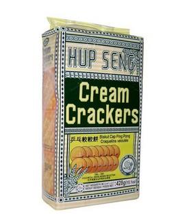 Ping Pong Cream Crackers Istimewa 428g x 12pkts