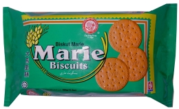 Ping Pong Marie Biscuits (Original) 350g x 12pkts