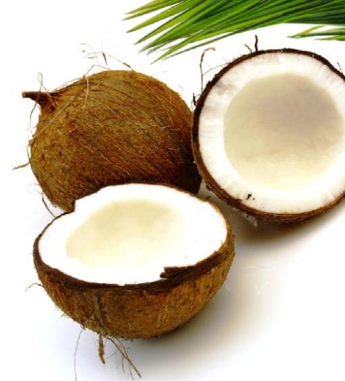 Enhanced Virgin Coconut Oil (EVCO)