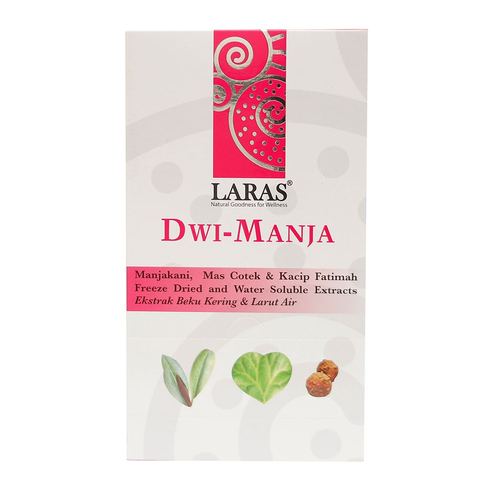 Dwi-Manja