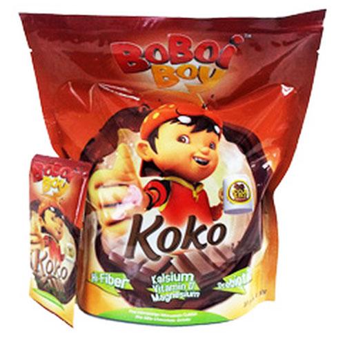 BoBoiBoy Koko