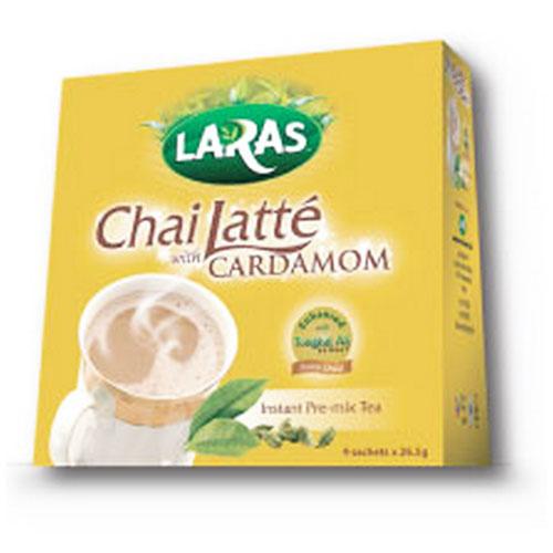 Chai Latte Cardamom