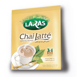 Chai Latte Special Blend