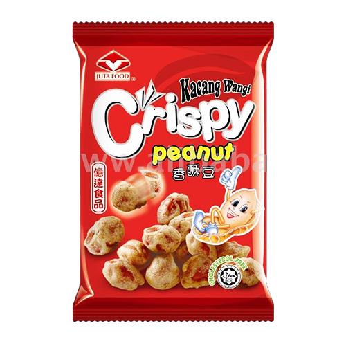 Juta Food - Crispy Peanut