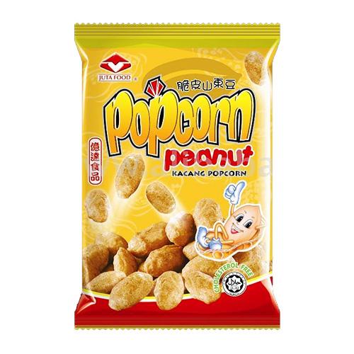 Juta Food - Popcorn Peanut
