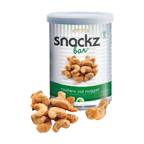 Snackz Bar - Cashew Nut Nugget