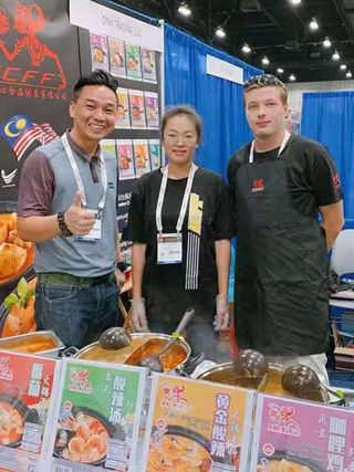 Indonesian Corner Fast Food Sdn Bhd