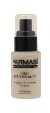 High Performance Foundation FCC