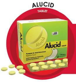 Alucid Tablet
