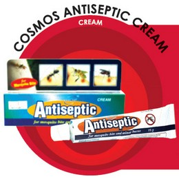 Cosmos Antiseptic Cream
