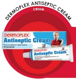 Dermoplex Antiseptic Cream