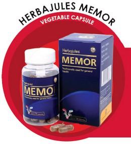 Herbajules Memor