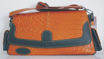 Leonardo handbag