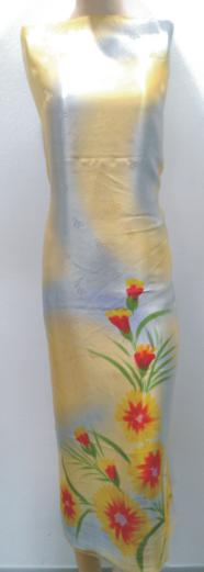 4 Meter Suit Batik - 1013