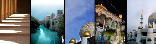 Islamic Tourism Branding Exposure