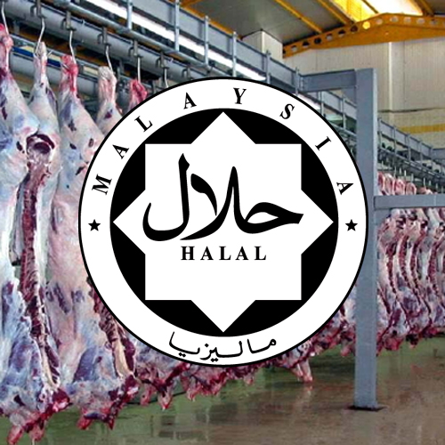 JAKIM Certification Program for Abattoir