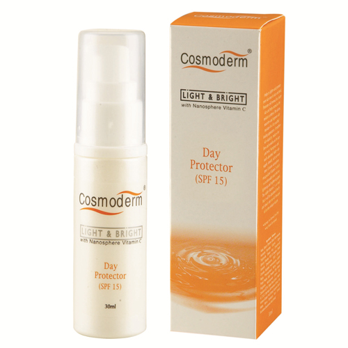 Brightening Day Protector SPF 15