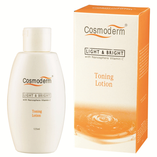 Brightening Toning Lotion