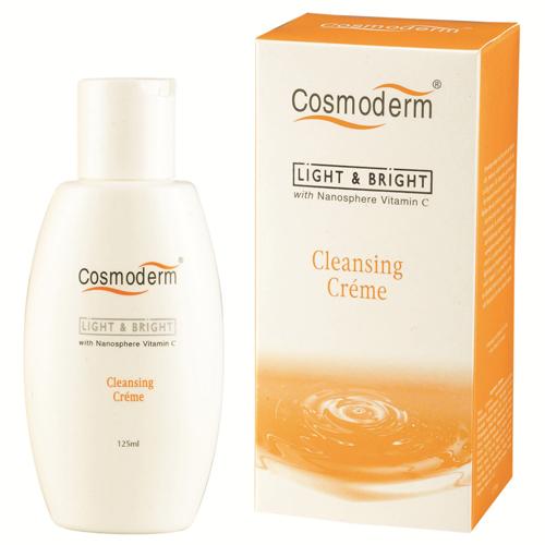 Cleansing Creme