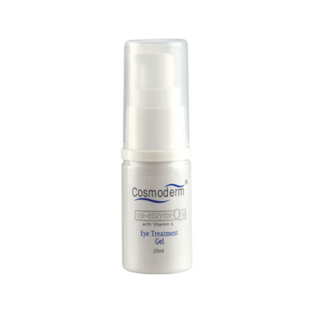 Co-Enzyme Q10 Eye Treatment with Vitamin A