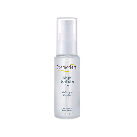 Vitamin E Exfoliating Gel (Marvel Gel)