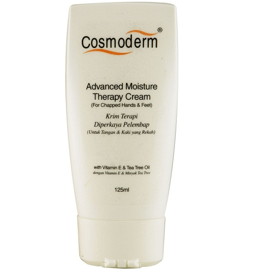 Advanced Moisture Therapy Cream (125ml)