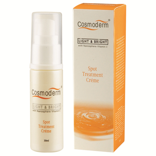 Spot Treatment Creme