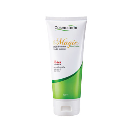 Magic Body Lotion