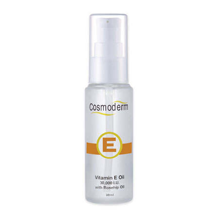 Vitamin E Oil 30,000 I.U. with Rosehip Oil