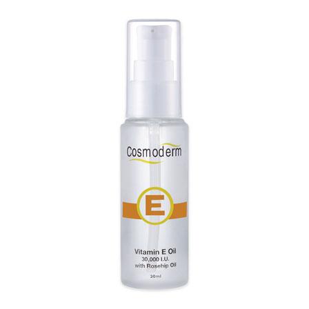 Vitamin E Oil 30,000 I.U. with Rosehip Oil