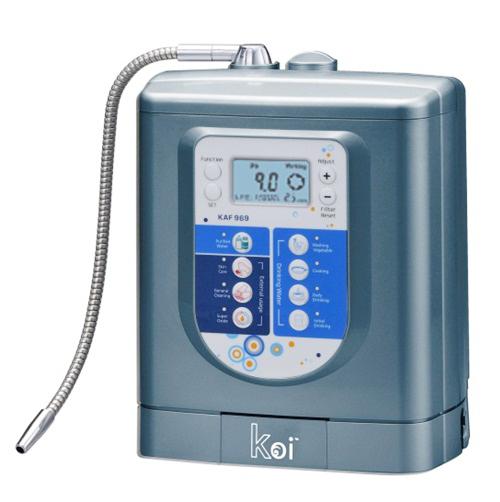 KOI Antioxidant Ionized Water (KAF 969 Grey)