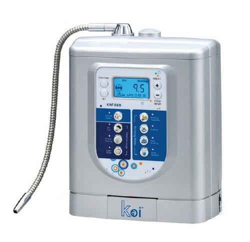 KOI Antioxidant Ionized Water (KAF 969 Silver)