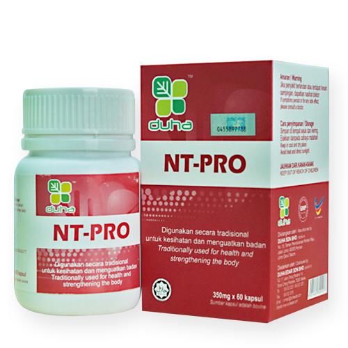 NT-PRO