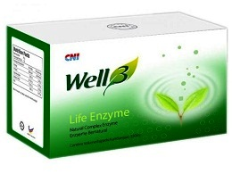 Well 3 Life Enzyme
