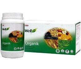 Organic vegetable Powder